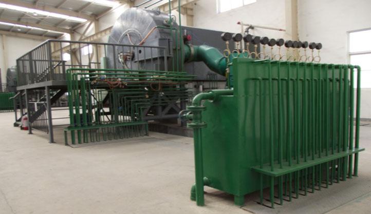 球形钛粉生产设备